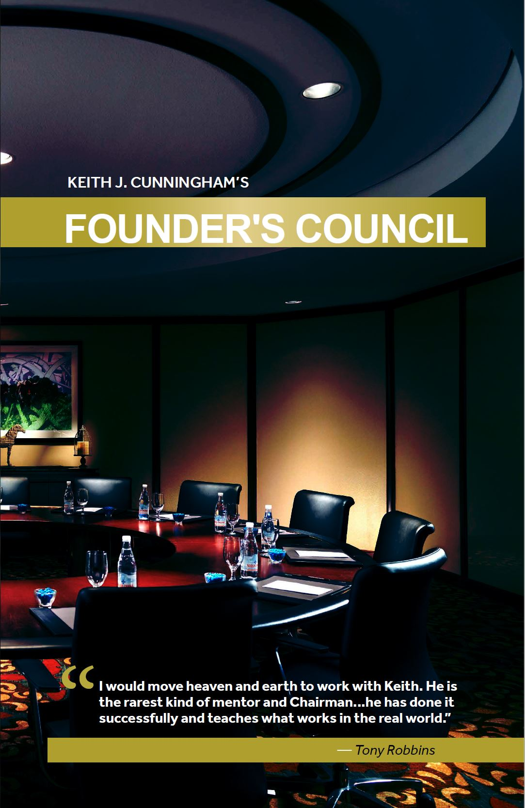 FOUNDERSCOUNCIL